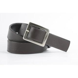 Fidato Reversible Belt Black