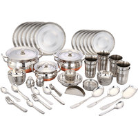 Klassic Vimal 101Pcs Dinner Set