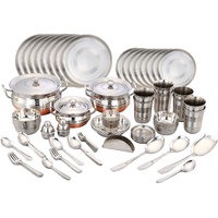Klassic Vimal 121Pcs Dinner Set