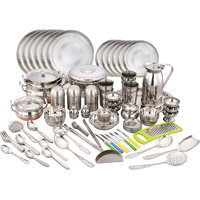 Klassic Vimal 146Pcs Dinner Set