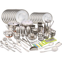 Klassic Vimal 163Pcs Dinner Set