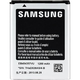 Samsung EB454357VU Battery For Samsung Galaxy Y S5380  S5360  i509  S5368 available at ShopClues for Rs.395