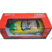 Remote Control kids Car First Leader Radio Control Car