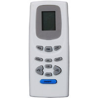 Indiashopers Isvdcon Compatible For Videocon Ac Remote Controller