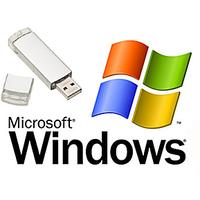 USB Window 7 All In One  OS (32 Bit & 64 Bit) Master Copy