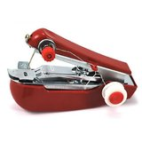 Hand Held Portable Mini Sewing Machine Stappler Model