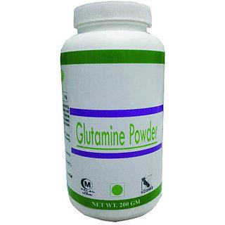 Hawaiian Glutamine Powder