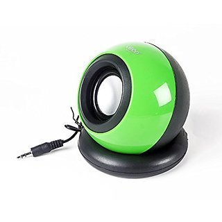 UBON MULTIMEDIA RECHARGABLE SPEAKERS FOR PC/LAPTOP/MOBILE