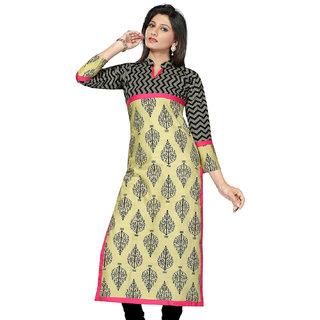 Latest Designer Kurtis Long Pakistani Kurtis