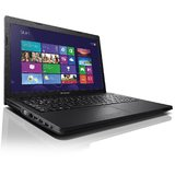 lenovo essential g500 laptop 3rd gen ci3/ 2/ 500/ dos black
