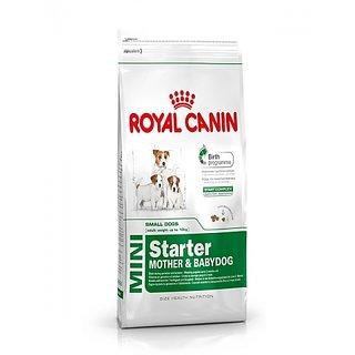 royal canin mini starter 1 kg available at shopclues for. Black Bedroom Furniture Sets. Home Design Ideas