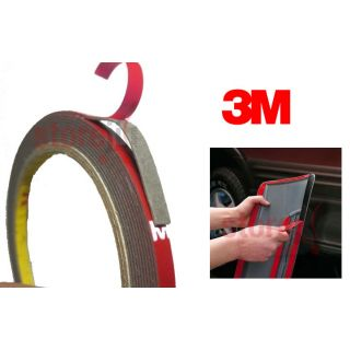 3M Automotive Attachment Tape For Stronger Bonding