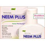 Derma Care Neem Plus Herbal Pet Shampoo- 200 Ml