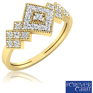 Forever Carat Diamond Ring In 14k Gold Option-18