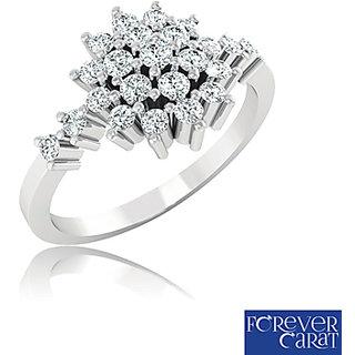Forever Carat DiamondRing In 14k Gold Option-20