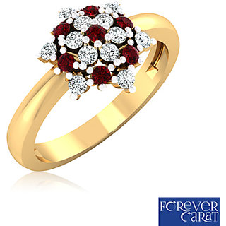 Forever Carat Diamond Ring In 14k Gold Option-29