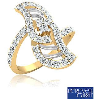 Forever Carat DiamondRing In 14k Gold Option-34