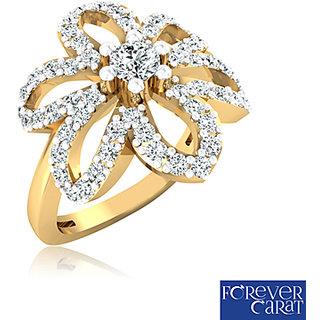 Forever Carat DiamondRing In 14k Gold Option-52
