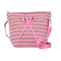 FabSeasons Cloth Pink Sling Bag