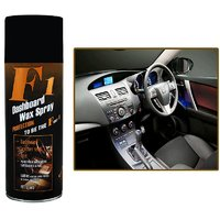 SNATCH4DEALS Car Dashboard Polish Car spray polish for all car interior