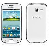 SAMSUNG GALAXY TREND DUOS S7392 WHITE