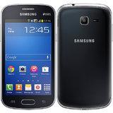 Samsung Galaxy Trend Duos Black