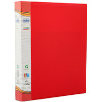 Solo Ring Binder-2-D-Ring RB402