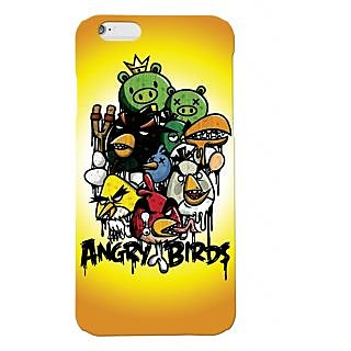 Gripit Angry Birds Case For Iphone 6