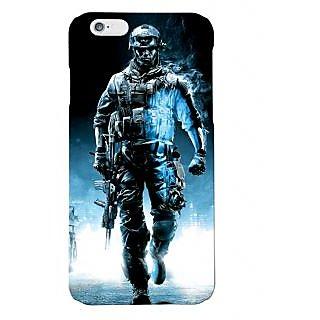 Gripit Combat Soldier Case For Iphone 6