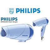 Philips Hp8100 Hair Dryer Easy Care For Your Hair Salon New Seal Pack