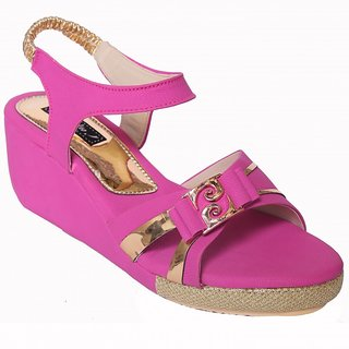 Smalto Rani Eva Sandal For Women