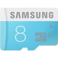 SAMSUNG 8GB MICRO SD CARD Class 6