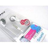 Awei ES10 Stereo Headphones Earphones For Samsung/iPhone/Nokia/Mp3/Laptop
