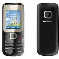 Nokia C2-00 Mobile Full Body Housing Panel