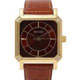 Sonata Mens Designer Gents Wrist Watch 7087yl02 Td 152