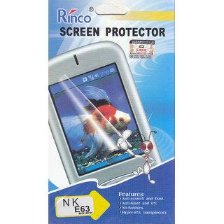 KMS Rinco Screen Protector For Nokia E63