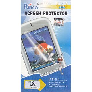 KMS  Rinco Screen Protector For Nokia-701