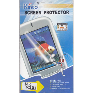 KMS Screen Protector For Nokia-X201
