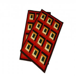door mat set of  2  r 1281