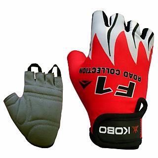 KOBO Biker Gloves / Riding Gloves / Cycling Gloves