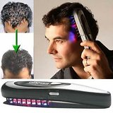 Power Grow Comb Kit Laser Hair Comb Kit For Growth & Protection