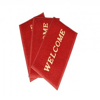 door mat set of 3  r1179