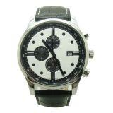 Designer Chronograph Mens Gents Wrist Watch Td 1058
