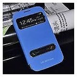 S-View Caller ID Window Flip Case Cover Trend Duos /S Duos S7562 Flip Cover