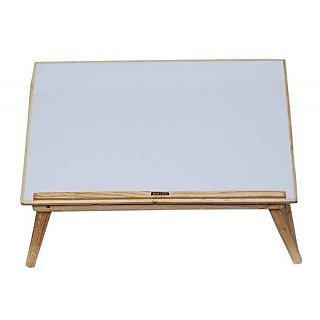 Roger  Moris Adjustable Natural Laptop Stand (19 inch)