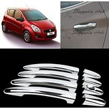 Chrome Door Handle Latch Cover Handle Cover For Suzuki Ritz