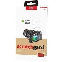 Scratchgard Canon 6D  Screen Protectors