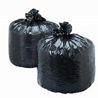 50pcs Big Disposable Garbage Bag (20 x 26)