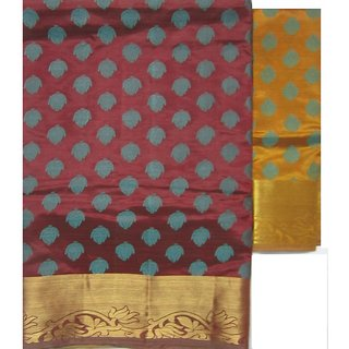 Uppada Pure Silk Sarees