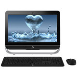 HP Pavilion 20-a240IN AIO Desktop (3rd Gen Ci3/4GB/500GB/Win 8)